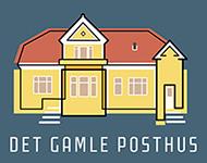 Det gamle Posthus i Gilleleje